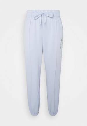 TREND PANT - Tracksuit bottoms - ghost