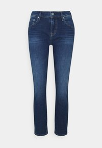 AG Jeans - EX BOYFRIEND - Relaxed fit jeans - blue denim - 3