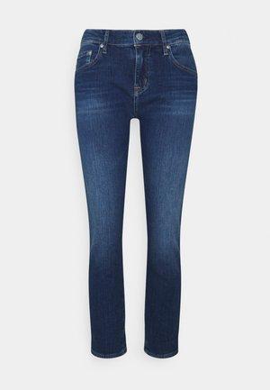 EX BOYFRIEND - Relaxed fit jeans - blue denim