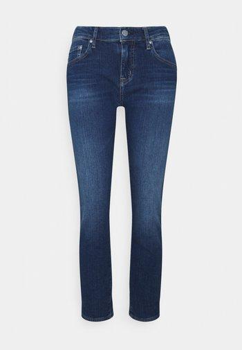 EX BOYFRIEND - Jeans baggy - blue denim