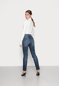 Replay - FAABY PANTS - Slim fit jeans - medium blue - 2