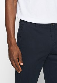 Tommy Hilfiger Tailored - FLEX SLIM FIT PANT - Trousers - blue - 3