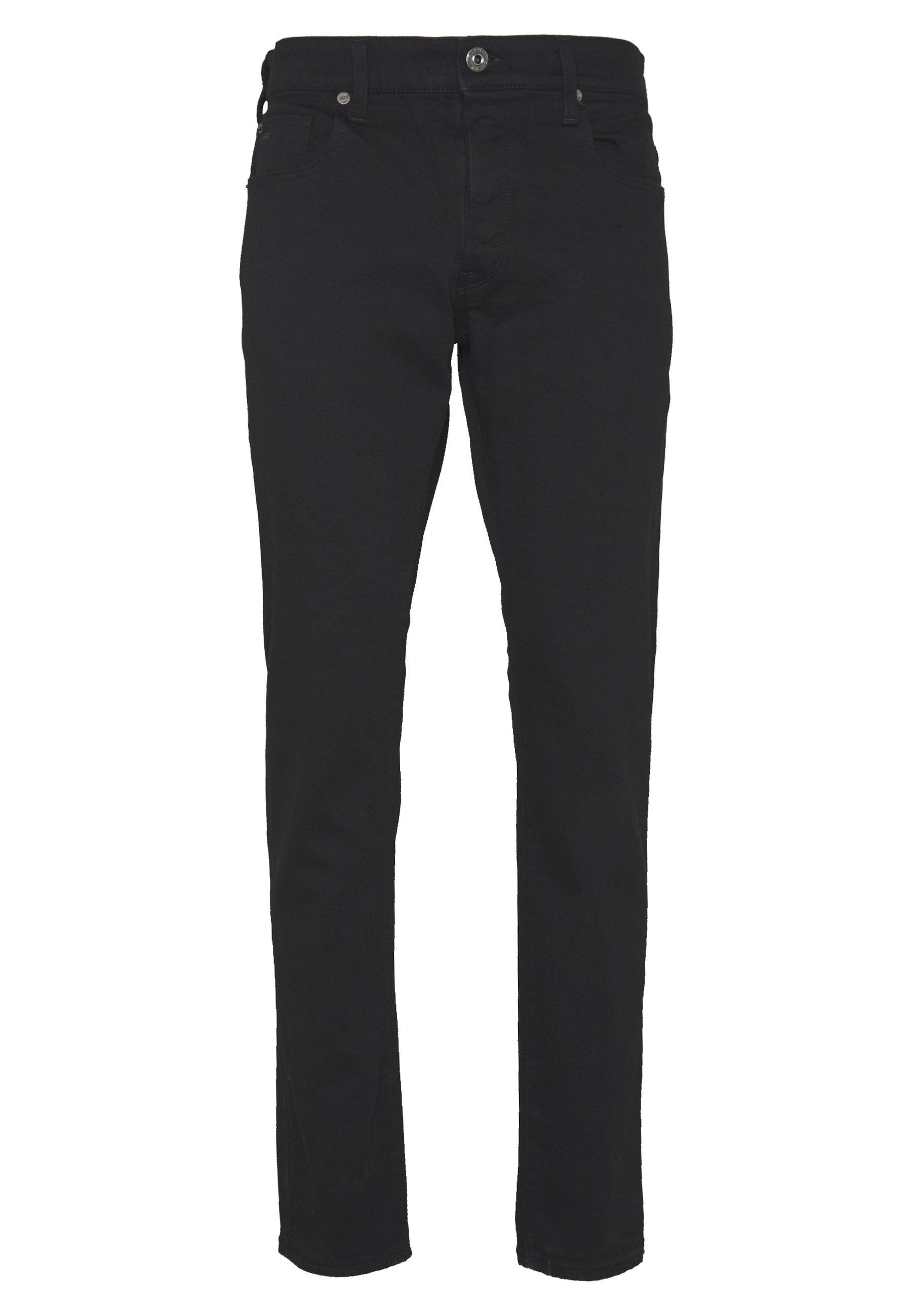 Men STRAIGHT TAPERED - Straight leg jeans