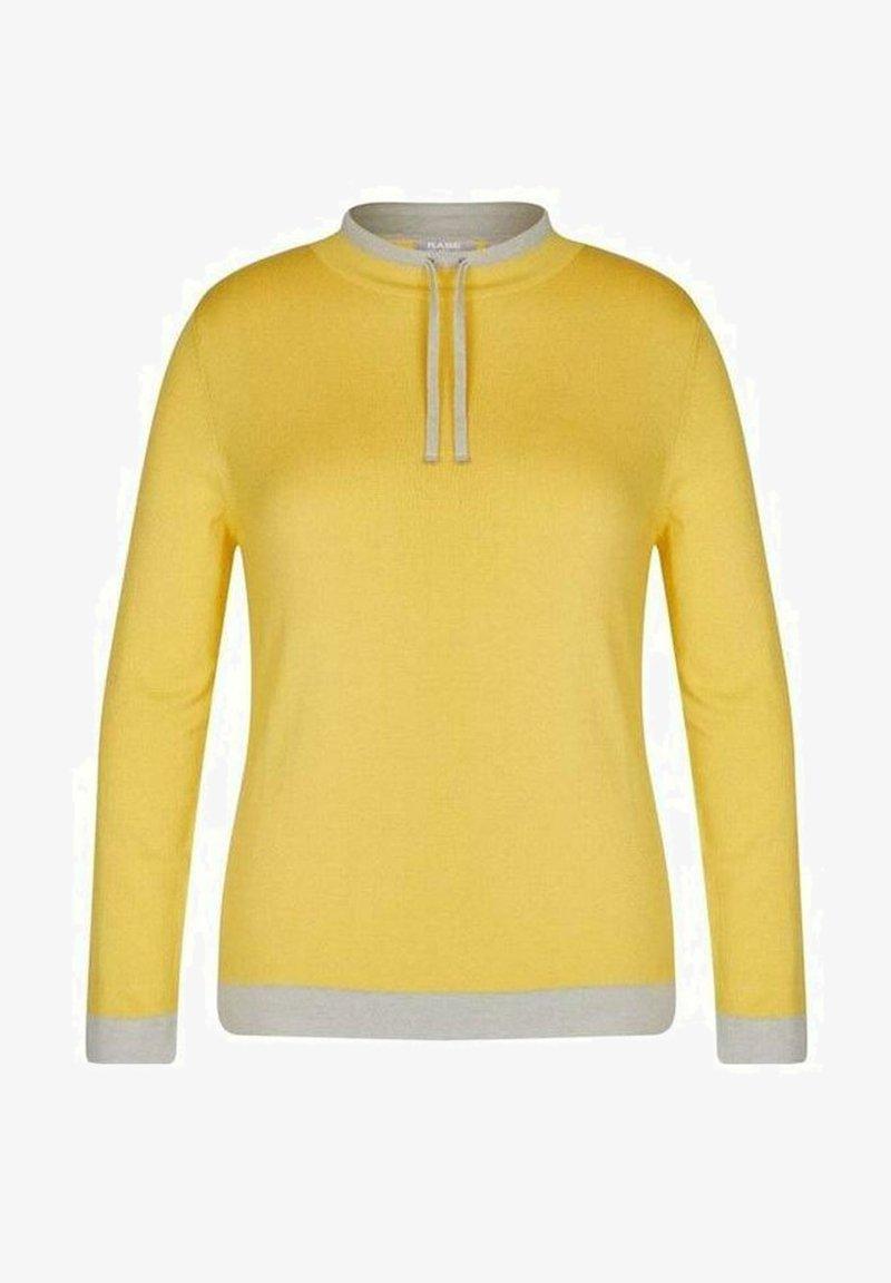 Rabe 1920 - Sweatshirt - honig