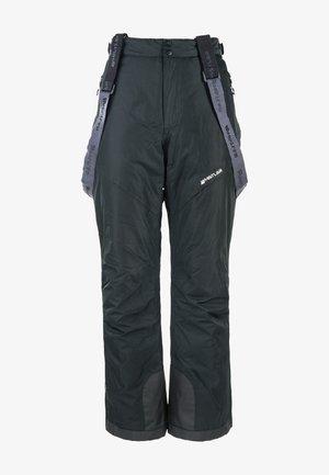 FAIRFAX - Snow pants - black