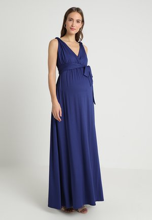 ROMAINE TANK - Maxi šaty - deep blue