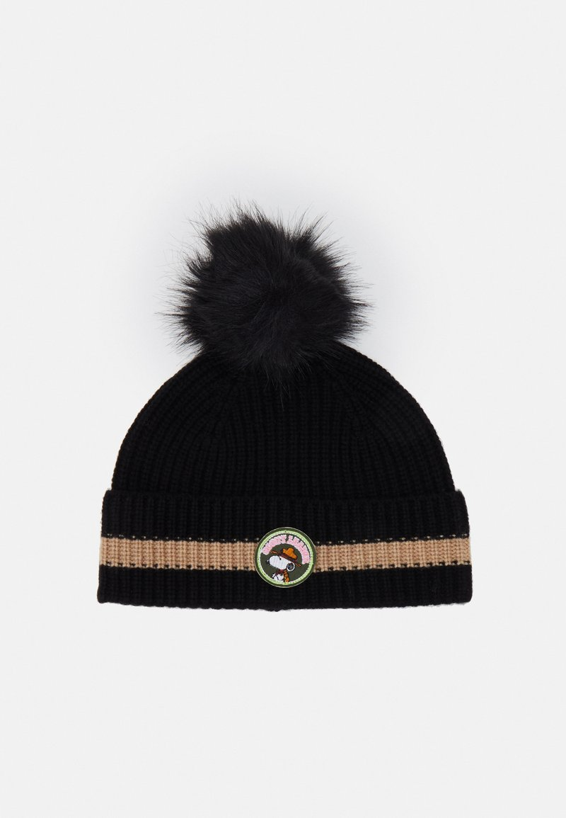 Codello - PEANUTS - Beanie - black