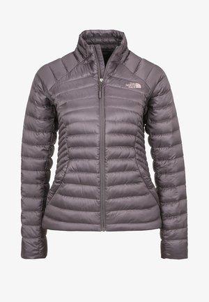 TONNERRO  - Down jacket - rabbit grey