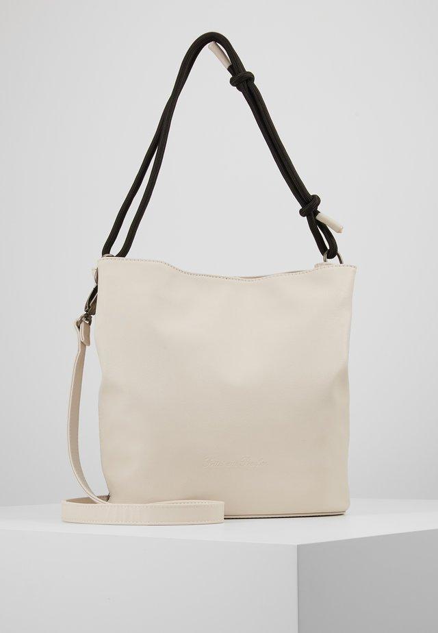 ELMA - Käsilaukku - offwhite