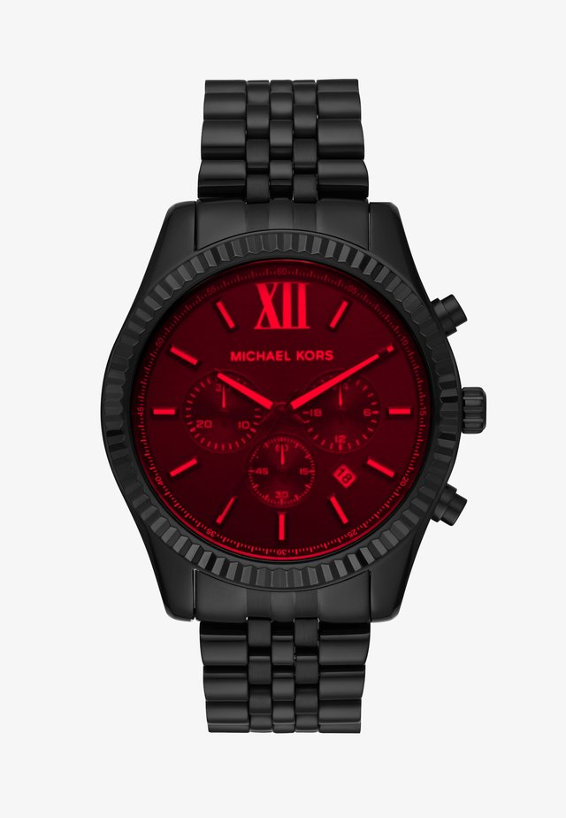 LEXINGTON - Chronograph watch - black