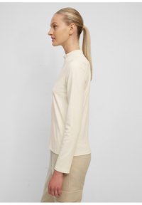 Marc O'Polo - Long sleeved top - chalky sand - 3