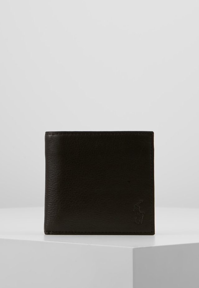 BILLFOLD - Wallet - brown