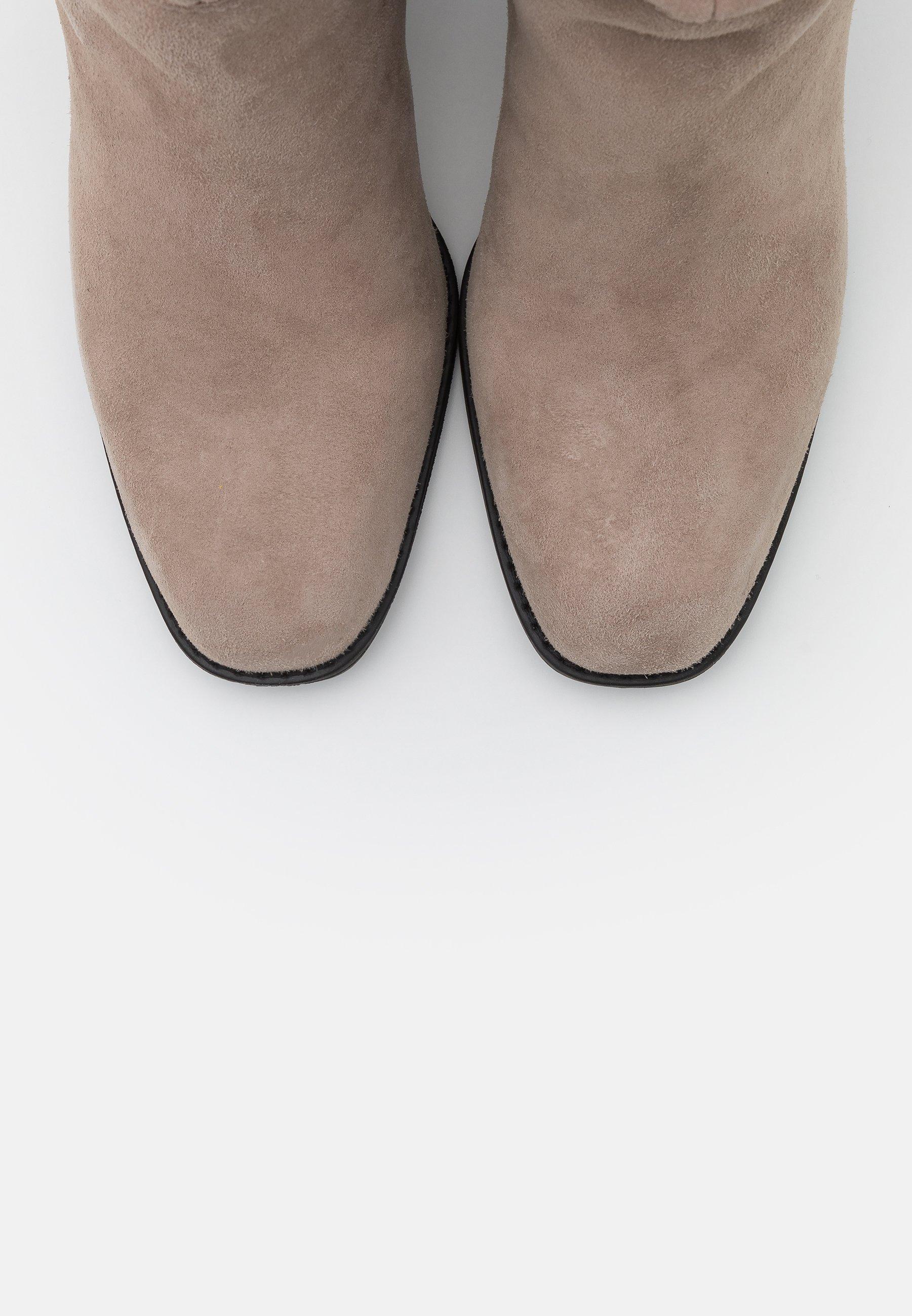 Tamaris Stiefel - Mud/taupe