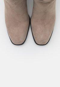 Tamaris - Boots - mud - 5