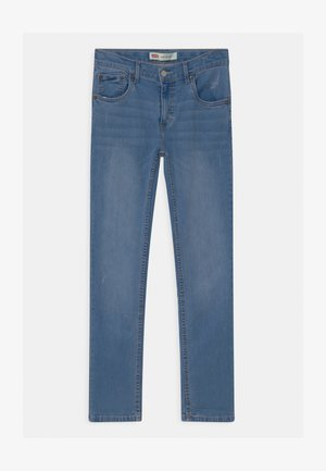 510 SKINNY FIT COZY - Jeans Skinny Fit - blue denim
