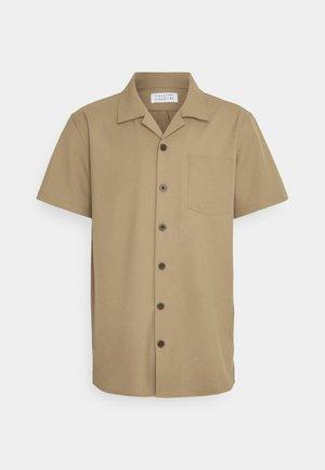 CAVE - Skjorta - khaki