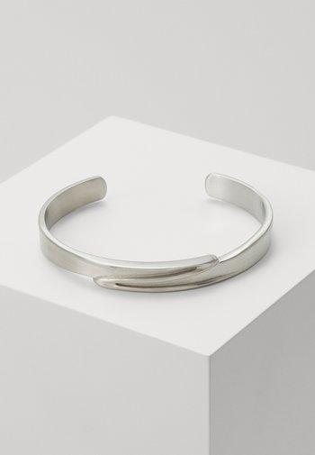 ZAHA HADID DESIGN - Bracelet - silver-coloured