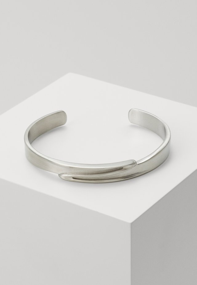 ZAHA HADID DESIGN - Bracciale - silver-coloured