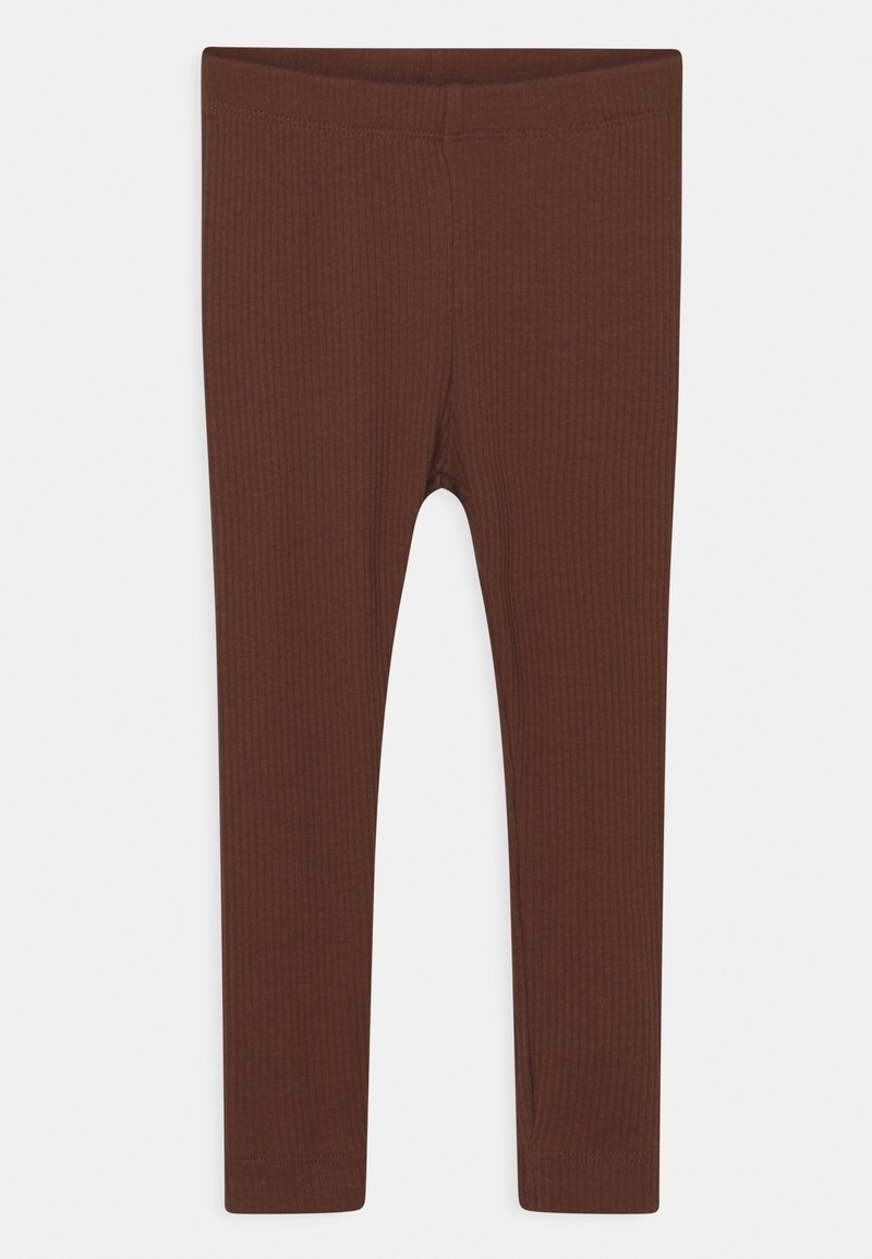 Name it - NMFKABEX - Leggings - Trousers - rocky road