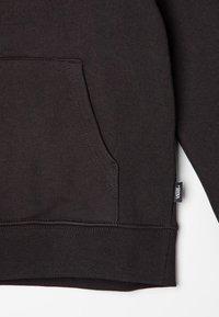 Vans - Sweat à capuche - black-white - 3