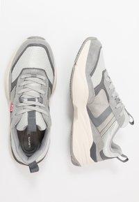 Levi's® - EASTMAN - Sneakers - regular grey - 1