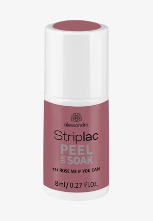STRIPLAC PEEL OR SOAK UV LAMP - Nail polish - you can
