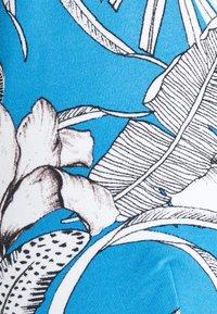 Esprit - TULUM BEACH - Haut de bikini - blue - 5