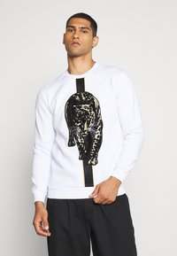 Glorious Gangsta - HATHIAN  - Bluza - white - 0