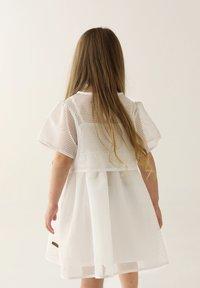 Rora - Cocktail dress / Party dress - white - 1