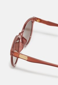 Gucci - Sunglasses - pink/brown - 3