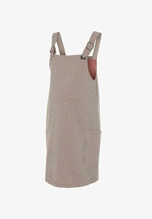 UMSTANDS ML JACQUELINE - Day dress - pompeian red