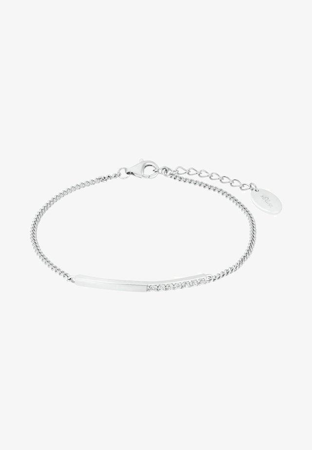 Bracciale - silver-coloured