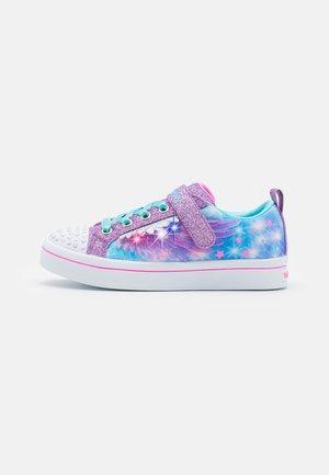TWI-LITES 2.0 - Sneakers laag - lavender/multicolor