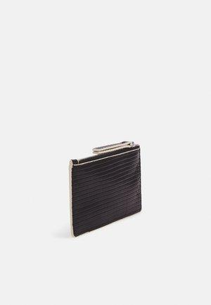 BROLO - Wallet - nero