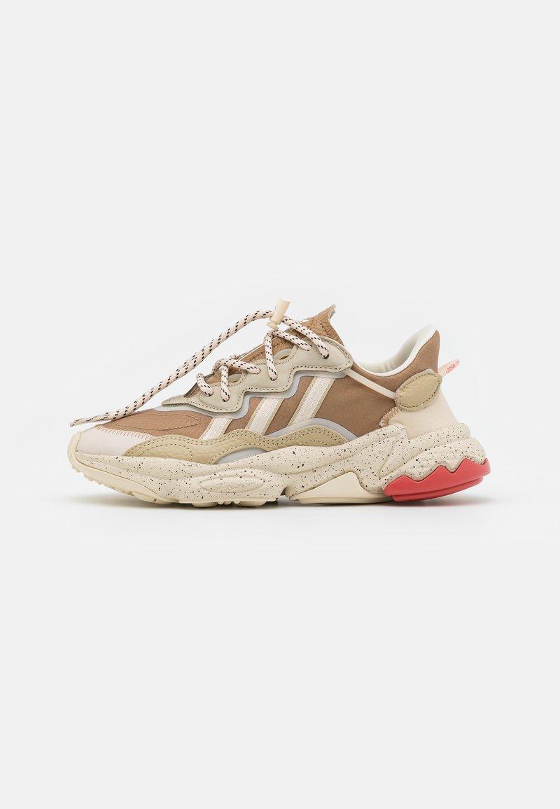 adidas Originals - OZWEEGO UNISEX - Zapatillas - brown