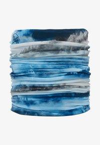 Buff - ORIGINAL NECKWEAR - Écharpe tube - hollow blue - 1