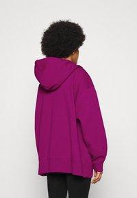 Nike Sportswear - HOODIE TREND - Felpa con cappuccio - cactus flower - 2
