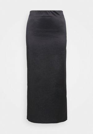SIGNE SKIRT - Pencil skirt - black