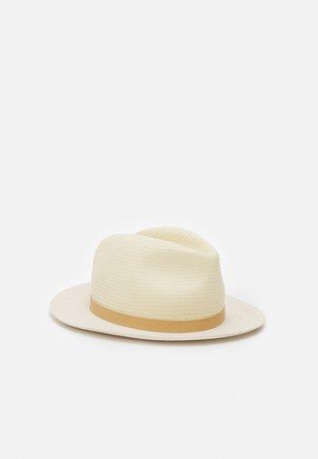 FLOPPY PLAYA - Hat - natural