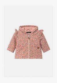 Name it - NBFMALI - Winter coat - peachskin - 0
