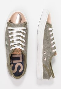 Superdry - PRO LUXE  - Trainers - washed khaki - 3