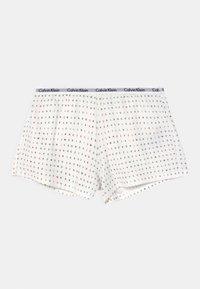 Calvin Klein Underwear - Pyjama set - rapid red/white - 2