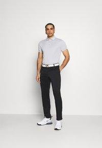 J.LINDEBERG - Sports shirt - stone grey melange - 1