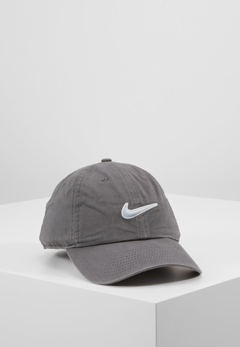 Nike Sportswear - WASH UNISEX - Cap - iron grey