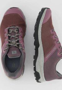 Salomon - Hiking shoes - beere - 3