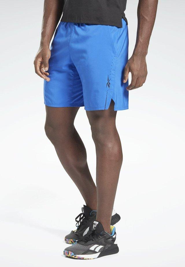EPIC LIGHTWEIGHT SHORTS - Shorts - blue