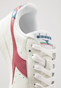 Diadora - GAME - Trainers - white/brick red/ink blue - 5