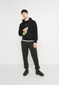 Sixth June - HOODIE - Sweatshirt - black - 1