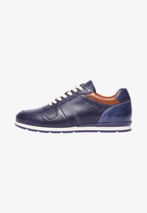 SPIEGEL OXFORD MOLIERE DAVINCI - Sneakers laag - Blau