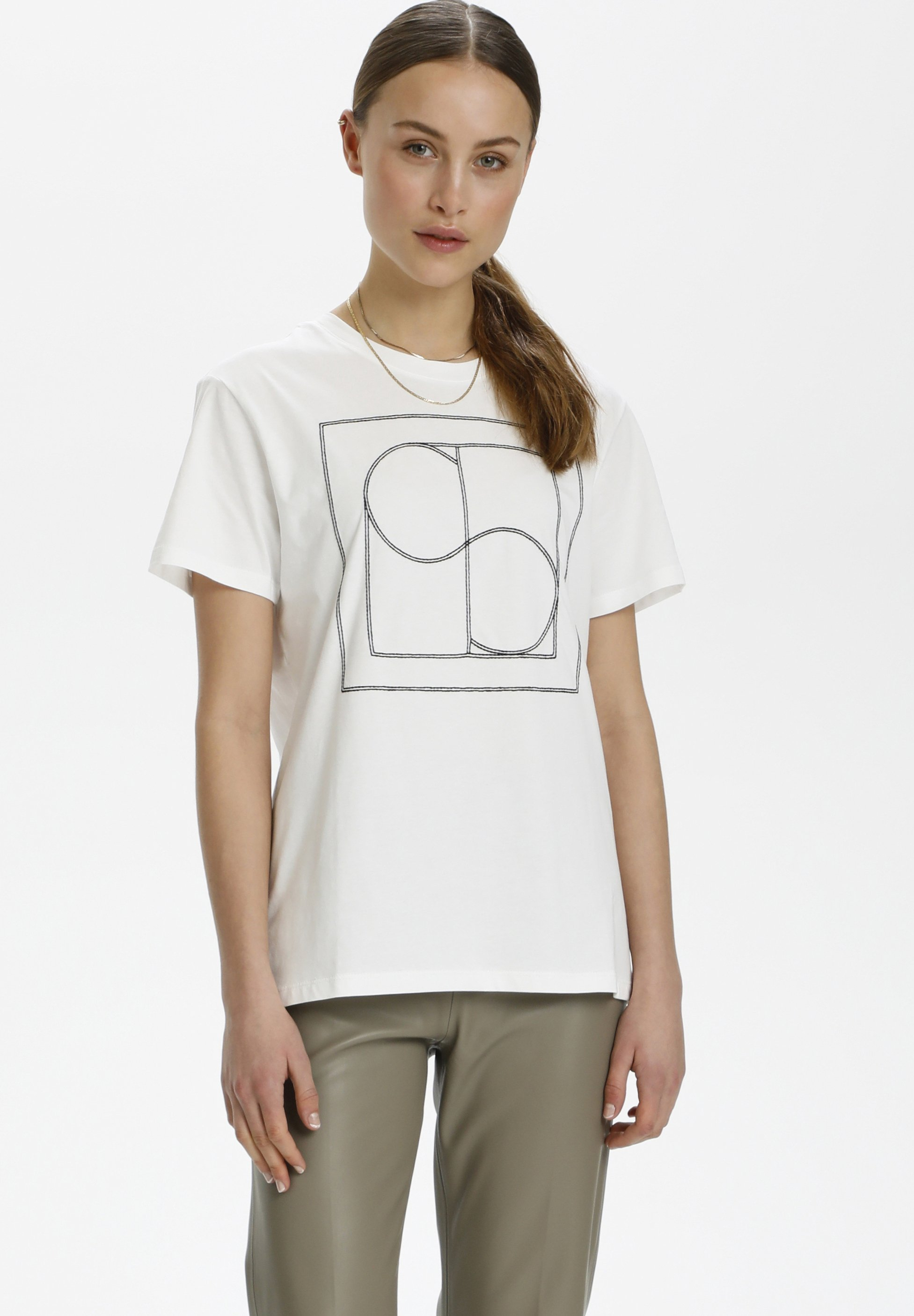 Donna SLEASY  - T-shirt con stampa